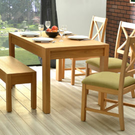Windsor Dining Set